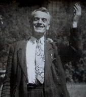 Režisér Josef Jaroš